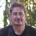 Dr Andrew Polaszek - entomology - Madagascar gapyear